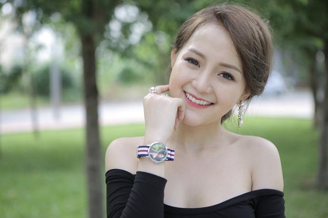 Thoả sức sáng tạo với đồng hồ tự thiết kế đầu tiên tại Việt Nam